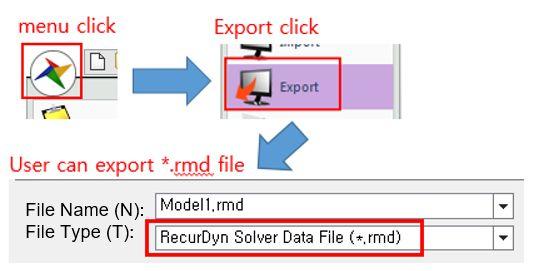 Exporting .rmd file