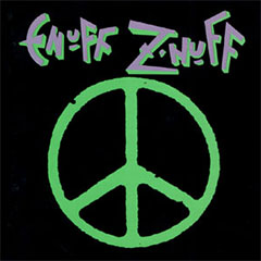 Enuff Z'Nuff self-titled album cover