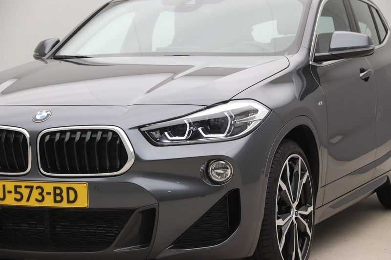 BMW X2 sDrive20i High Exe Aut. afbeelding 20