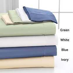 DreamFit Fine Combed Cotton Sheet Set