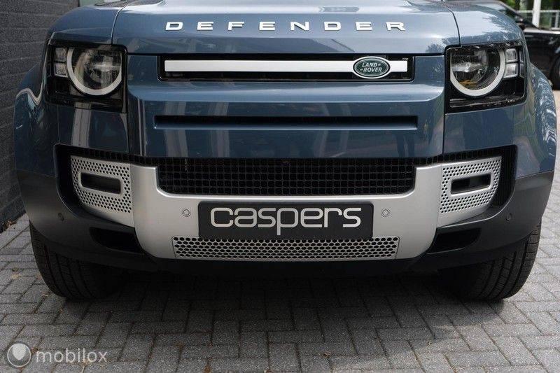 Land Rover Defender 3.0 D250 110 MHEV S | grijs kenteken afbeelding 9
