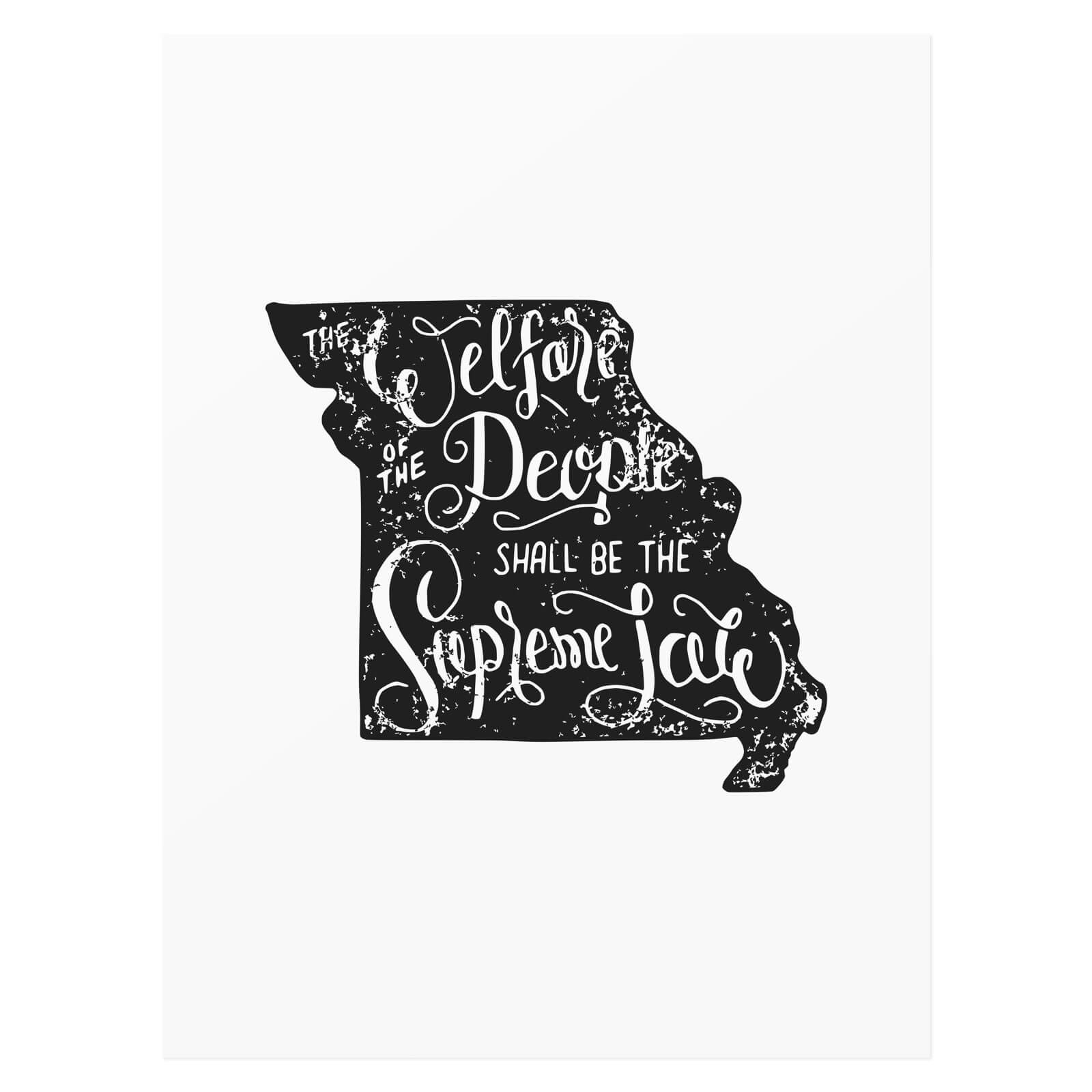 Image of Missouri