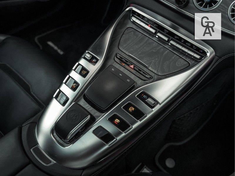Mercedes-Benz AMG GT 63 s 4-Door Coupe 63 S 4MATIC+ Premium Plus afbeelding 16