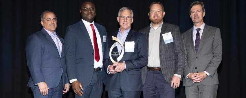 Accruent - Resources - Press Releases / News - Accruent Receives Strategic Vendor Partner Award from Sodexo - Hero