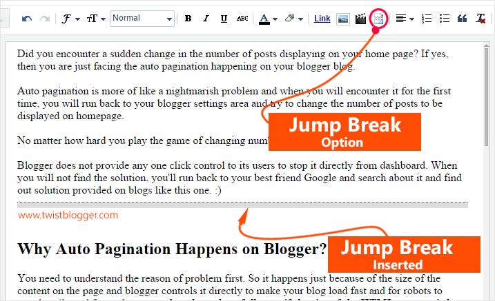 Insert-Jump-Break-to-Blogger-Posts