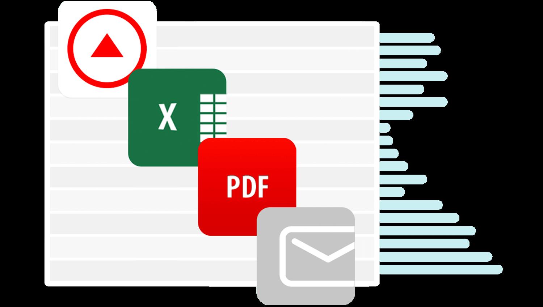 Custom Reports Image