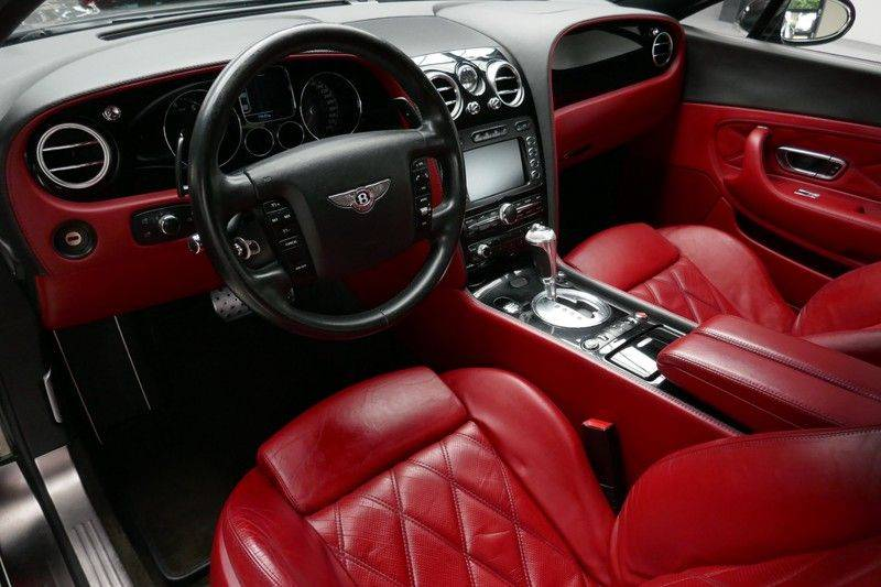 Bentley Continental GT 6.0 W12 Mulliner - NL Auto - Youngtimer afbeelding 15