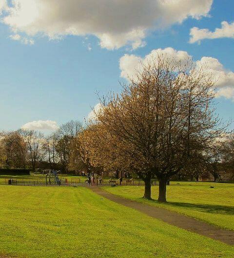 New Wortley Recreation Ground