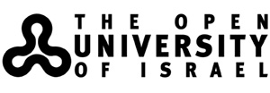 The Open University of Israel Logo