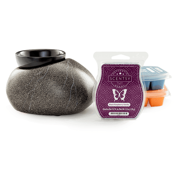Scentsy System - $33 Warmer