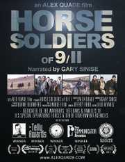 Horse Soldiers of 9/11