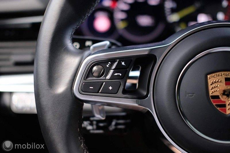 Porsche Panamera Sport Turismo 2.9 4 E-Hybrid | Sport Chrono afbeelding 17