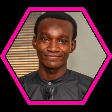 Shodipo Ayomide headshot