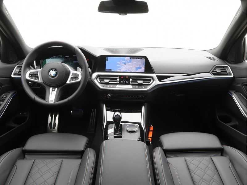 BMW 3 Serie Touring 320e High Exe M-Sport afbeelding 13