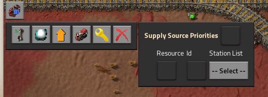 supply source priorities