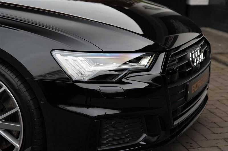 Audi A6 Avant 55 TFSIe Competition PANO.DAK+S-STOELEN+HEAD-UP afbeelding 6