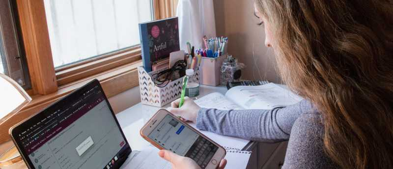 Meet the High Schooler Using Yup to Master Geometry