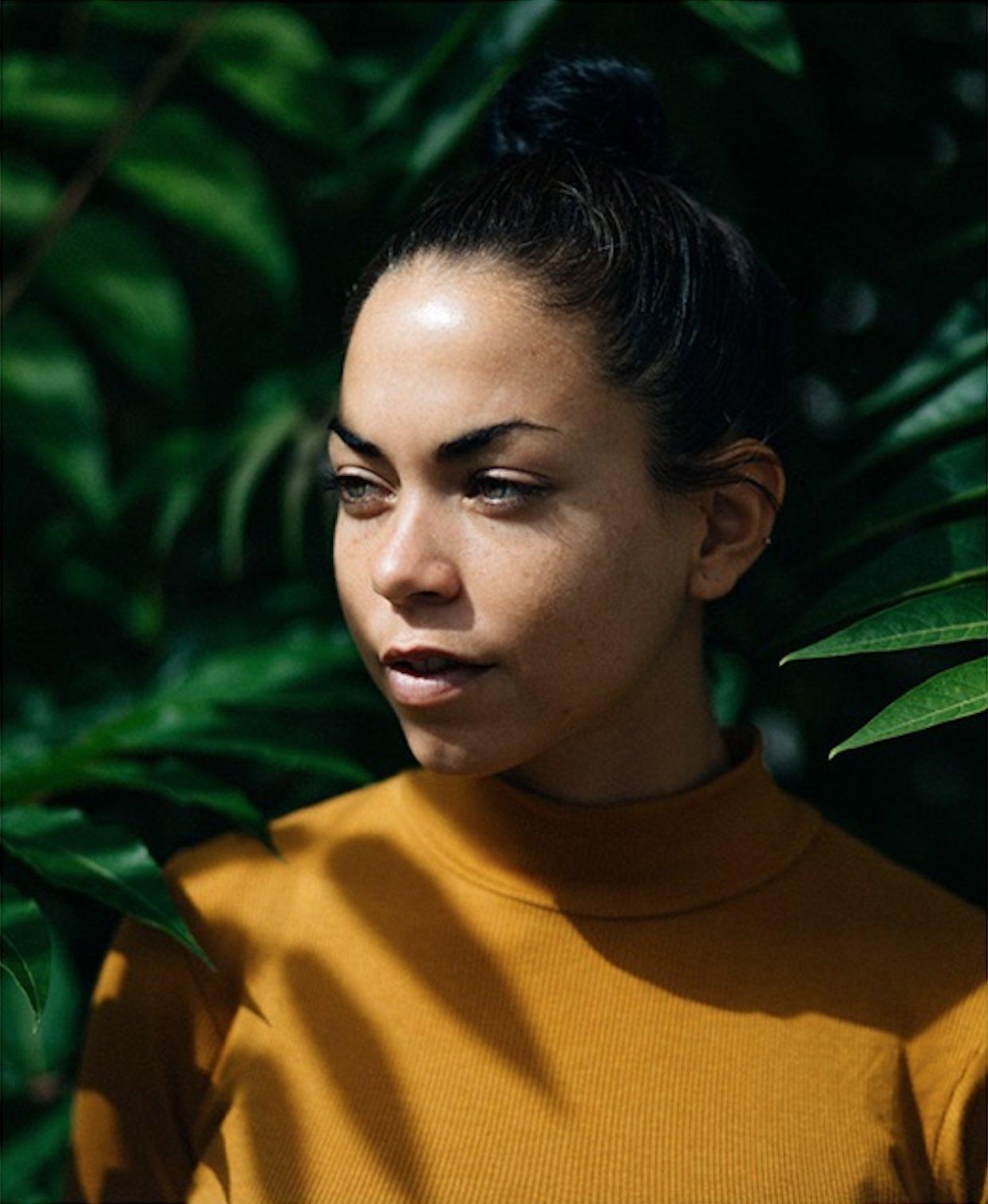 Sofia Moraes Portrait