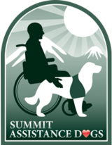Summit Dogs logo