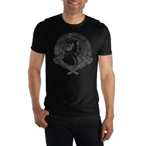 Avengers Short Sleeve Stormbreaker Thor T-shirt