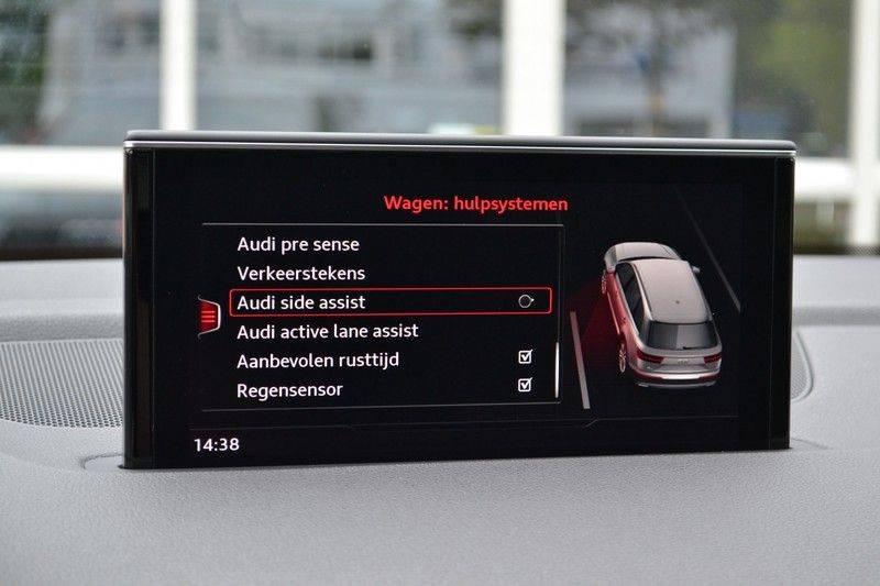 Audi Q7 3.0 TDI quattro 272pk S-Line 7p Pano Lucht Nachtz Trekh 4wielbest HUD ACC 360 afbeelding 25