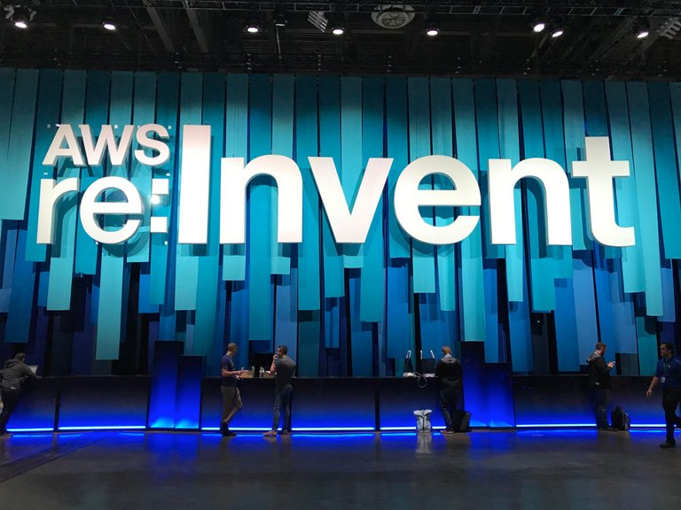 Image - AWS re:Invent 2017 Recap: Kubernetes, Security, and Microservices