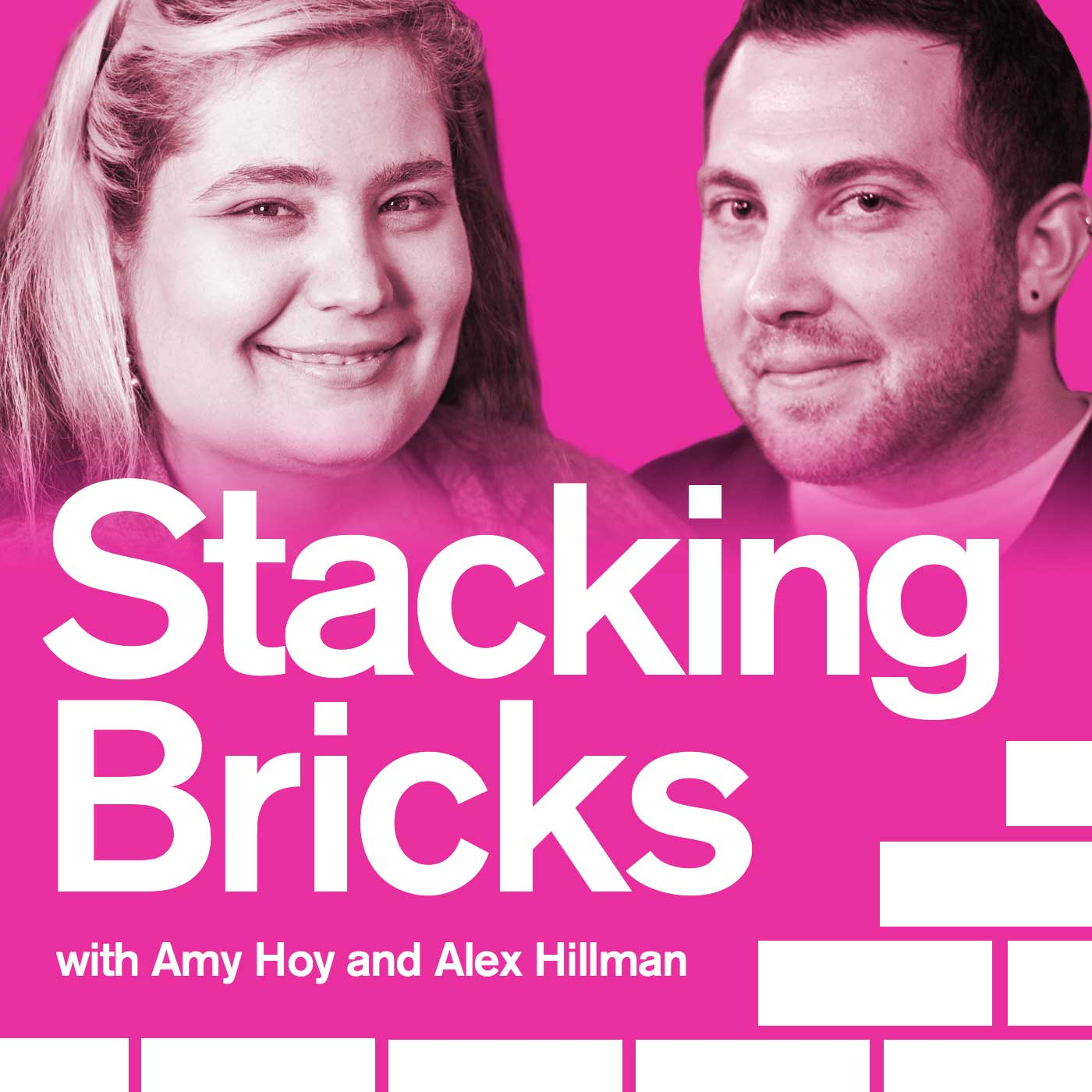 Stacking The Bricks Podcast