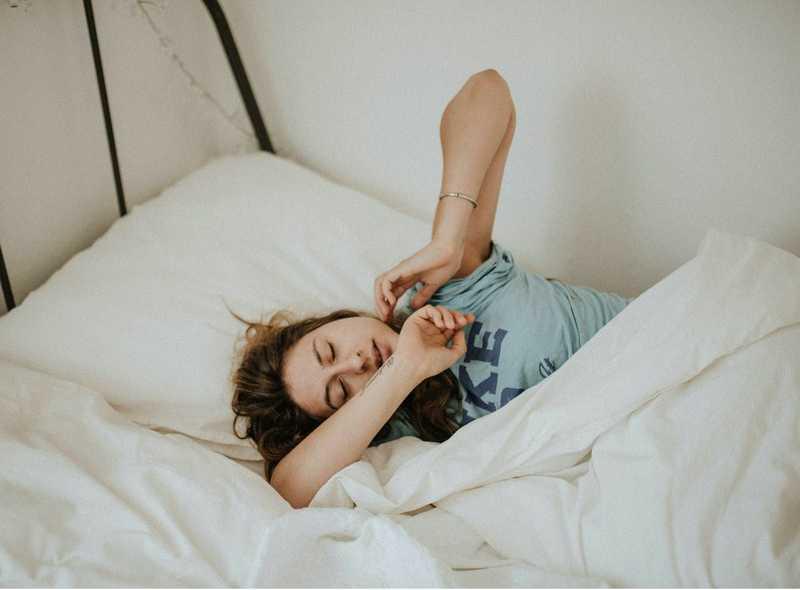 Having Trouble Sleeping? Try Non-Psychoactive CBN