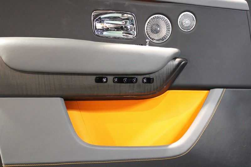 Rolls-Royce Cullinan 6.75 V12 afbeelding 17