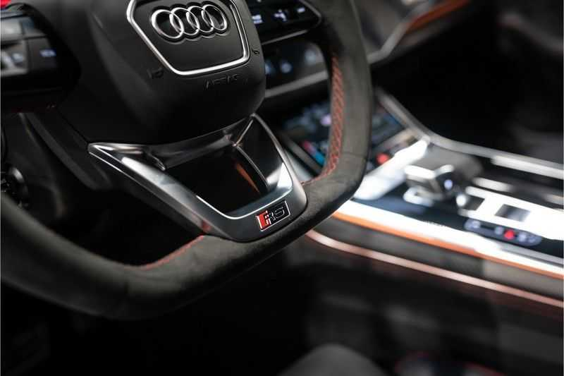 Audi RS Q8 quattro 4.0 TFSI BTW-CARBON-CERAMIC-PANO afbeelding 3