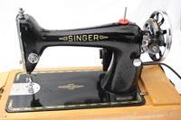 Singer 66K-01
