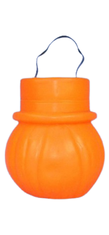 Hi-Hat Pumpkin photo