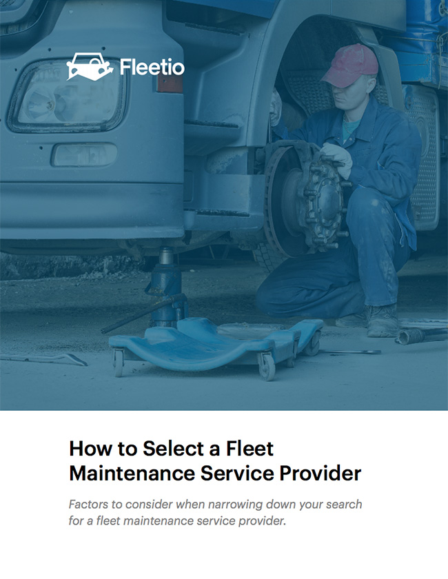 How to select a fleet maintenance service provider thumb