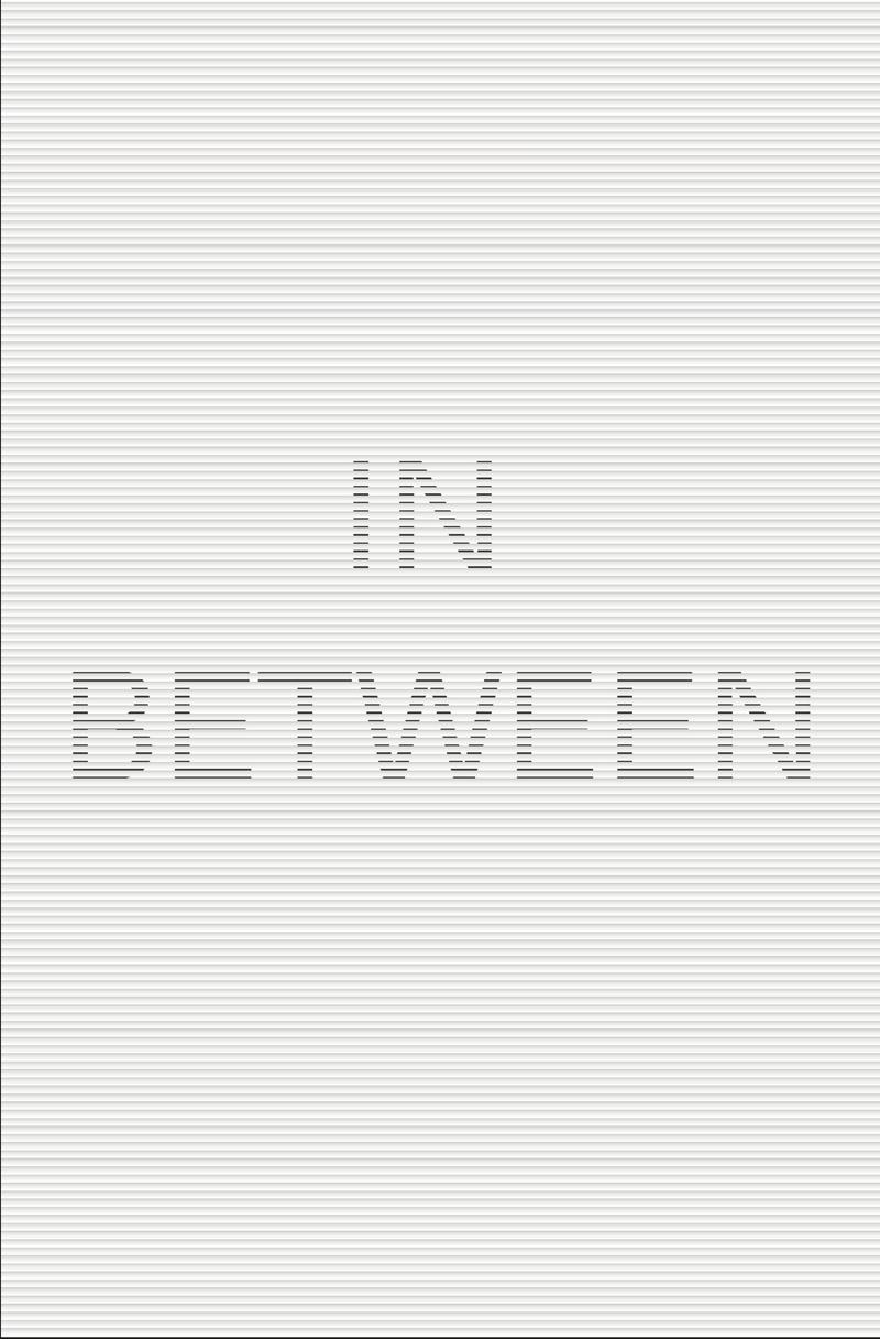 Processing In-Between(ness)