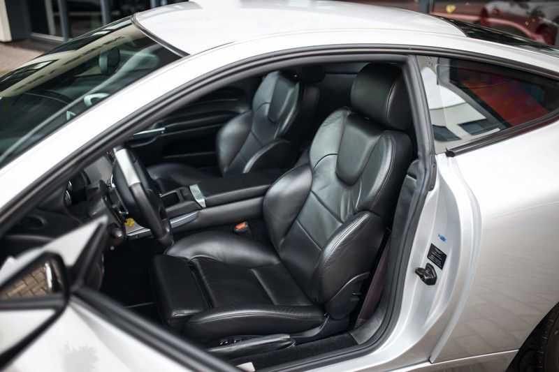 Aston Martin V12 Vanquish 5.9 *Absolute nieuwstaat!* afbeelding 2