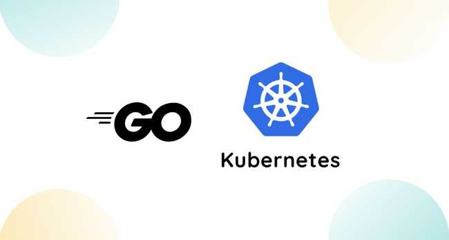 Deploying a containerized Go app on Kubernetes
