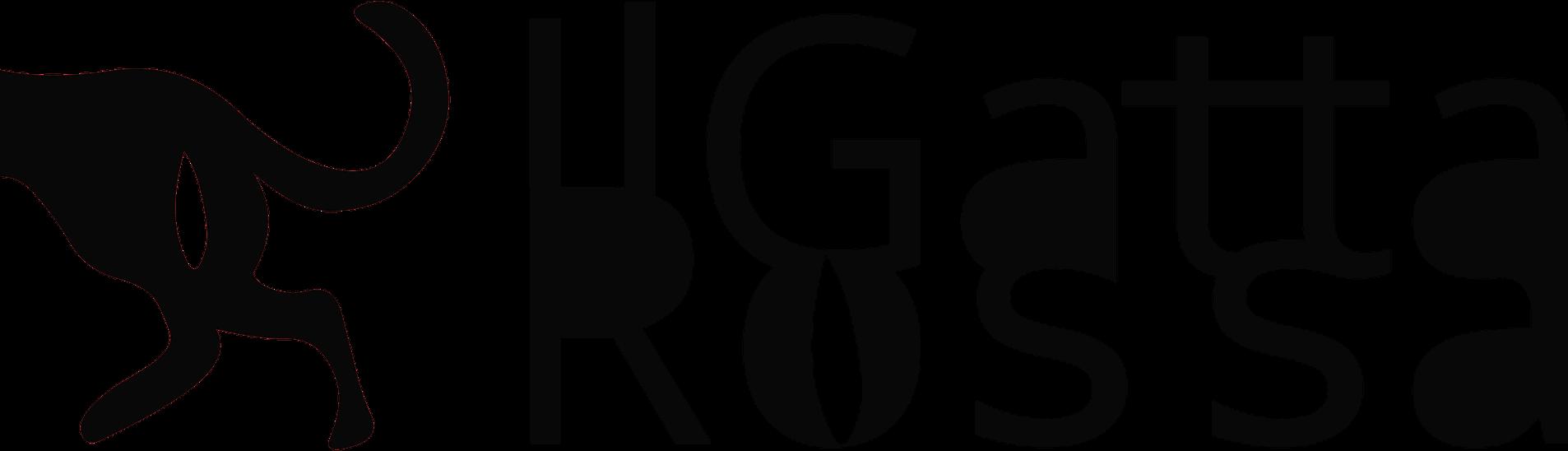 IlGattaRossa Logo