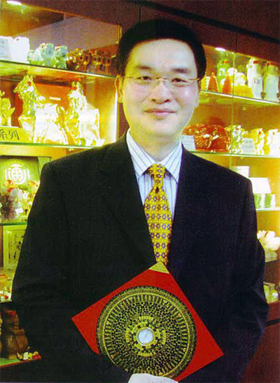 Master Victor Li - Feng Shui Consultant