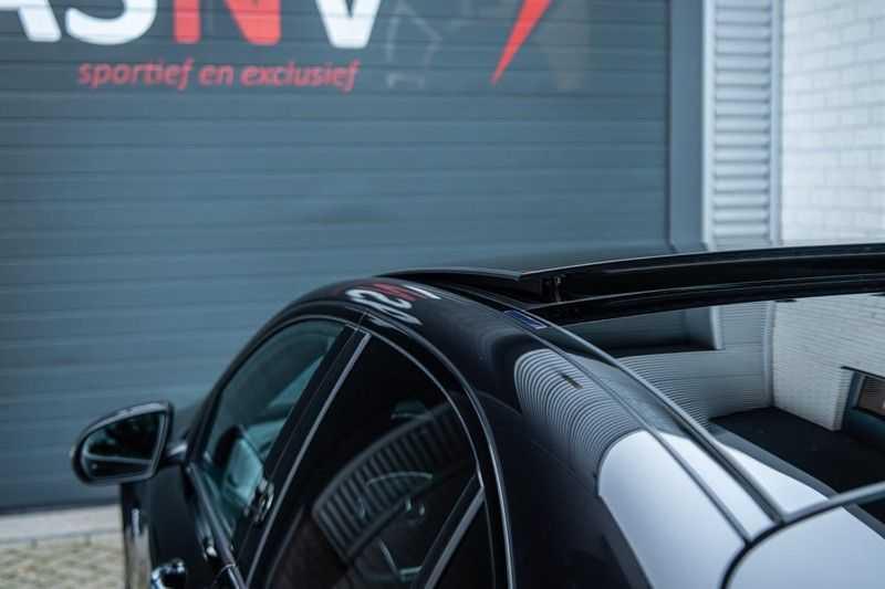 Mercedes-Benz C-Klasse 63 AMG, 476 PK, Pano/Dak, Distronic, Night/Pakket, Burmester, LED, Keyless, 30DKM, Nieuwstaat, BTW!! afbeelding 23