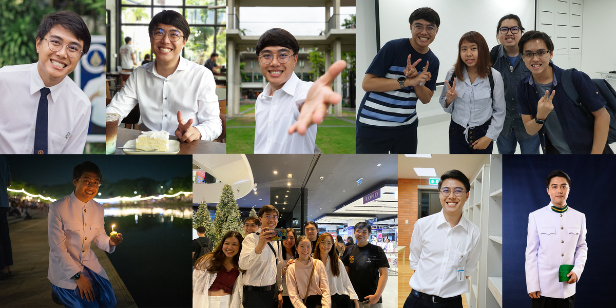Year In Review 2019 สวัสดี 2020