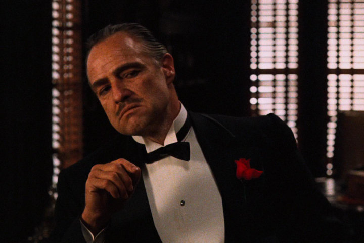 godfather offer you cannot refuse