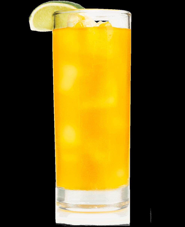 Saffron Mule