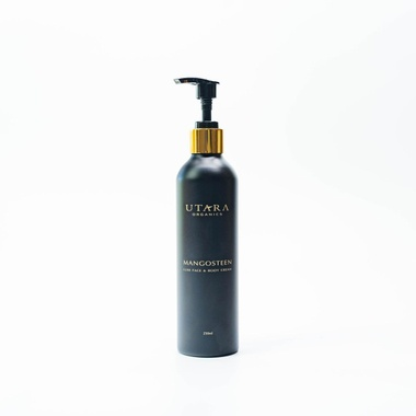 Utara Organics | Luxe Face & Body Cream