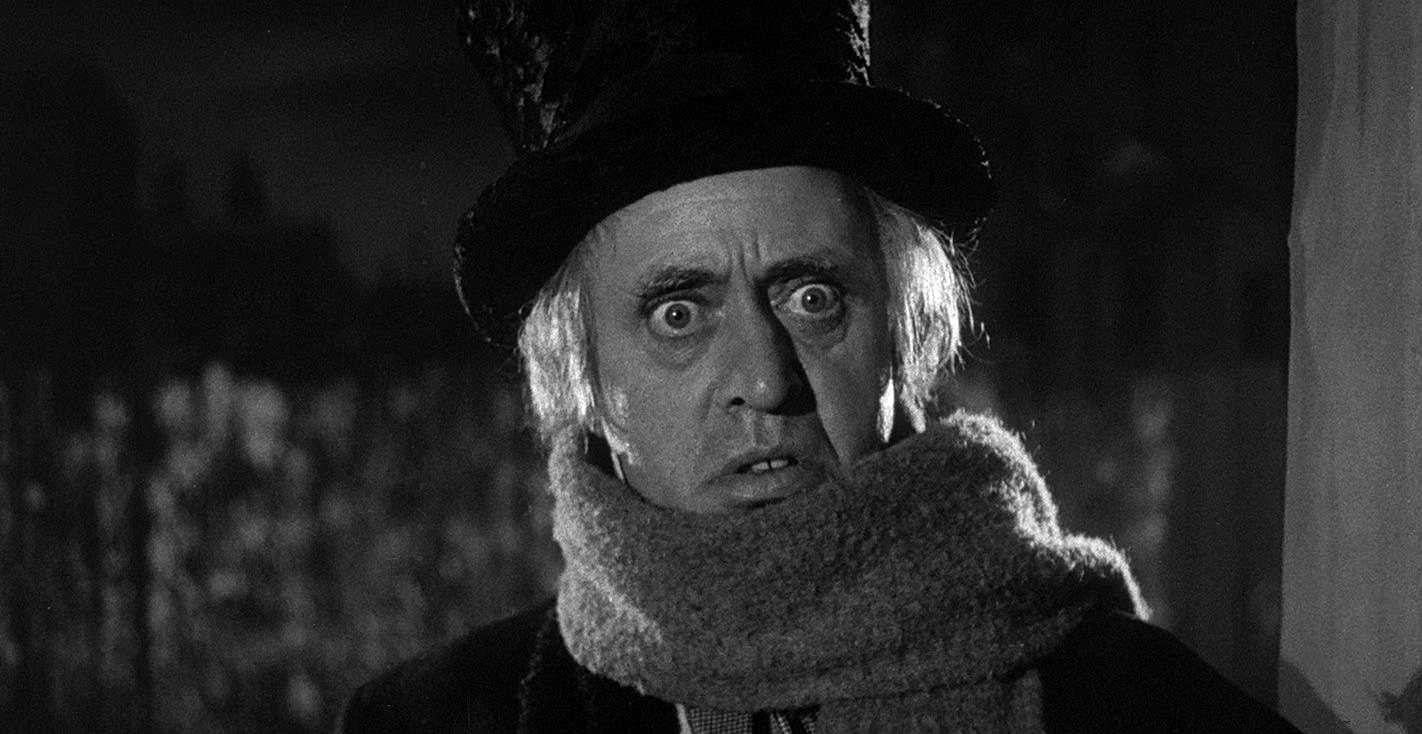 Scrooge/