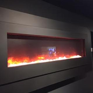 Sierra Flamme