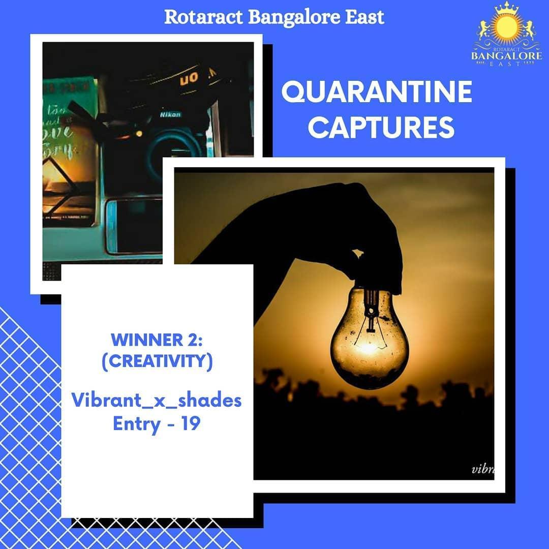 Most Creative Winner 2