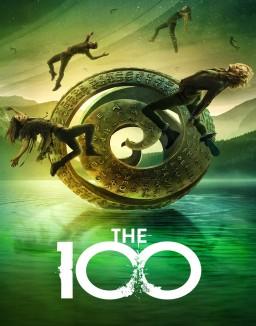Voir Serie Les 100 en streaming