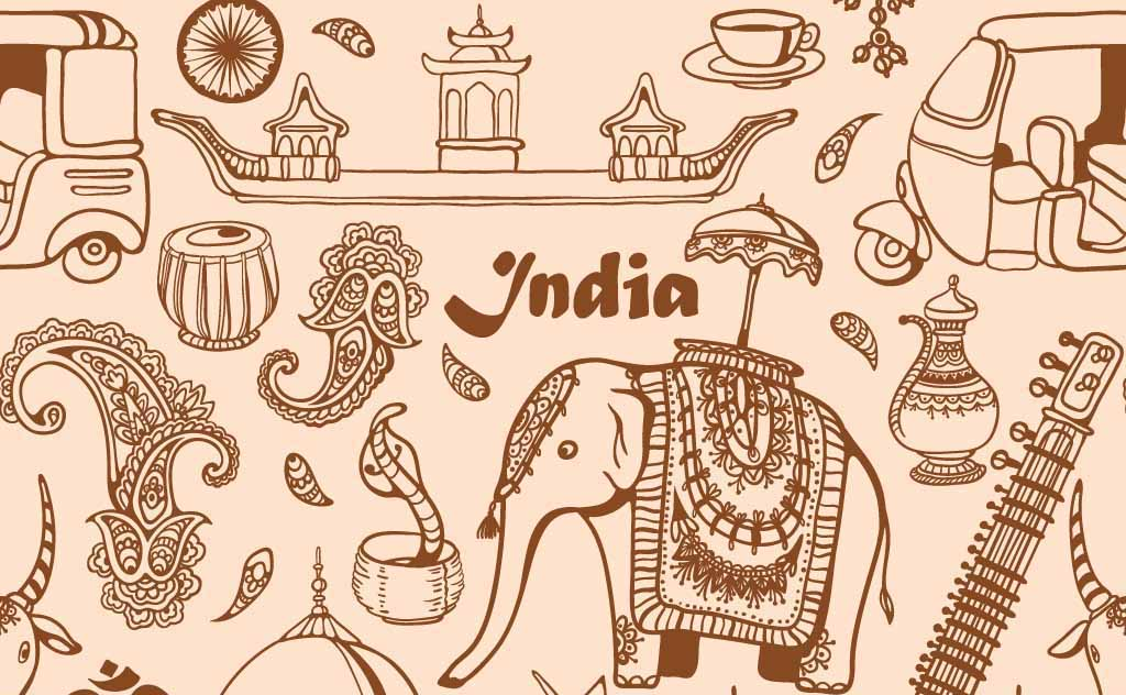A quiz about India