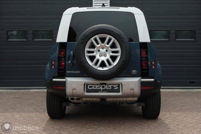 Land Rover Defender 3.0 D250 110 MHEV S | grijs kenteken afbeelding 7