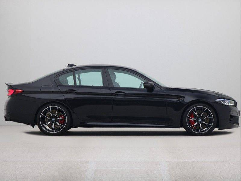 BMW M5 Competition afbeelding 8